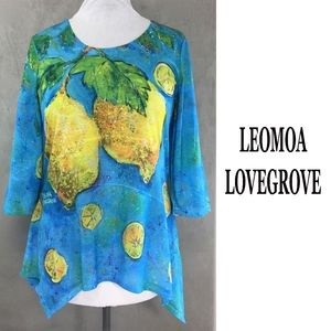 Leoma Lovegrove